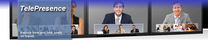 TelePresence Services